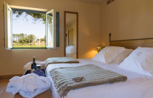 Hacienda Zorita Wine Hotel & Spa, CURATE The Trip