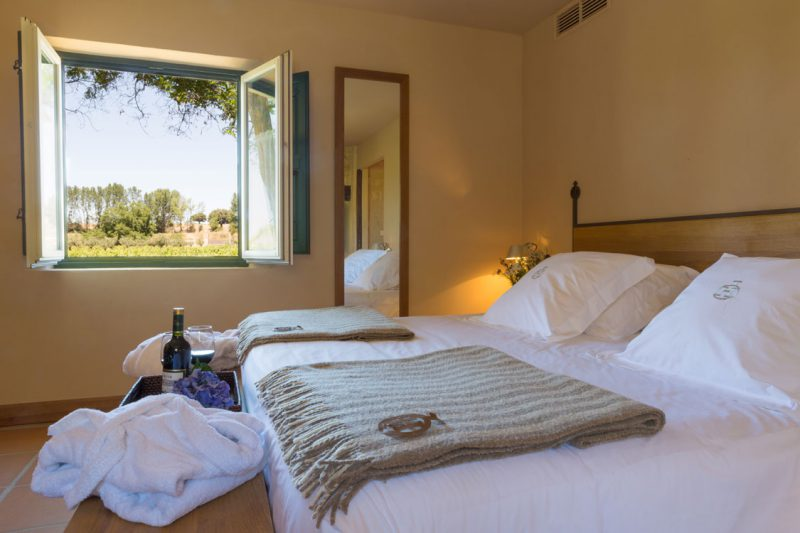 Hacienda Zorita Wine Hotel & Spa, 5*