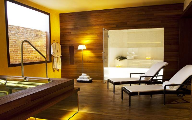 Urso Hotel & Spa, 5* Boutique
