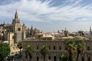 Paladar y Tomar fixes private cooking classes in Seville
