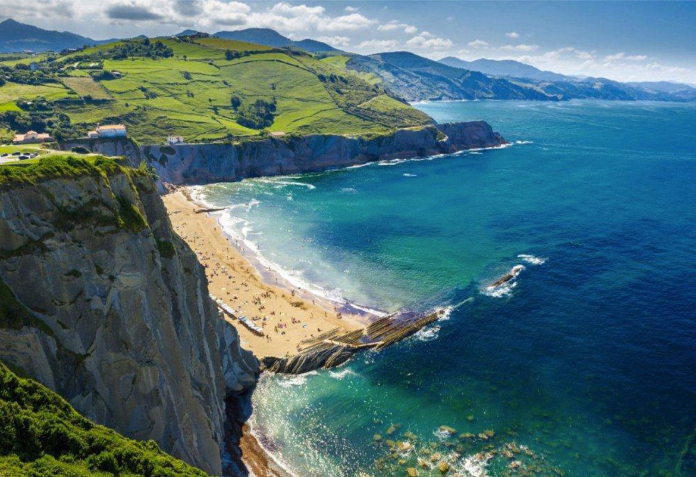Basque Country Greatest Gourmet Week, Paladar y Tomar