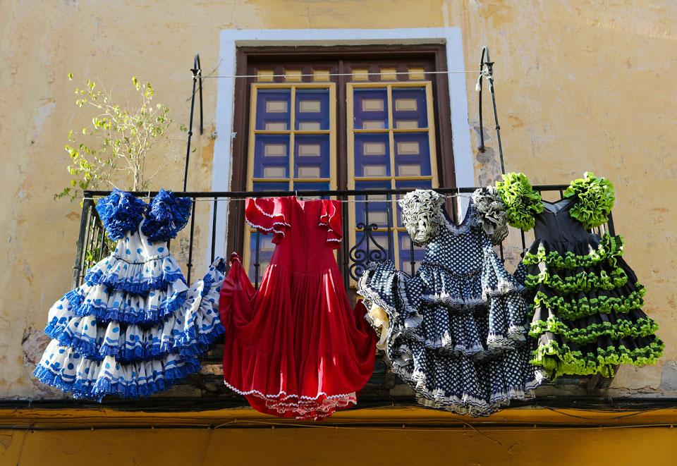 Feria de Sevilla: the most exclusive festival