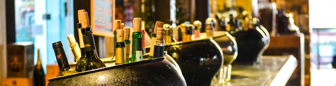 Barcelona Private Wine Tastings for wine aficionados