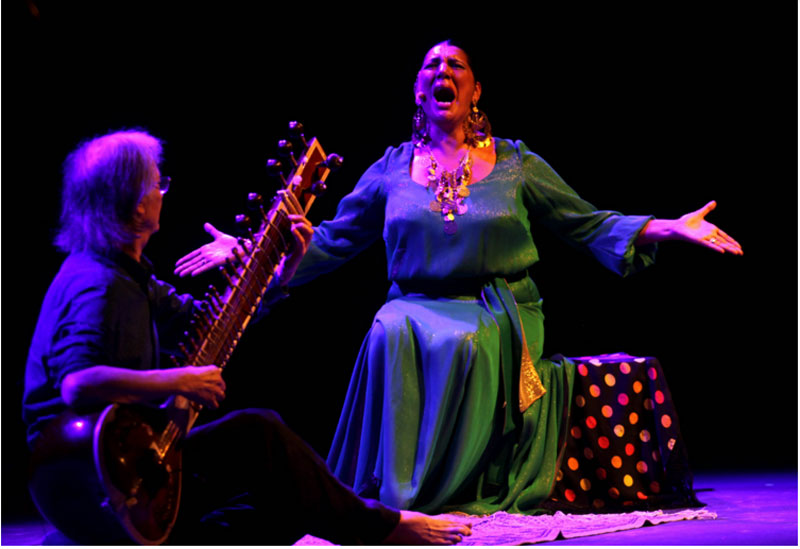 Flamenco Bienal Seville, a not to miss event