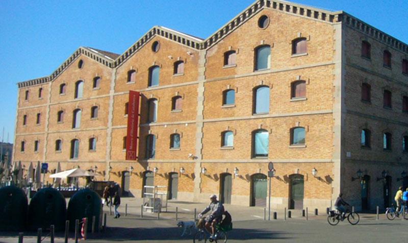 Museu d'Història de Catalunya, Barcelona