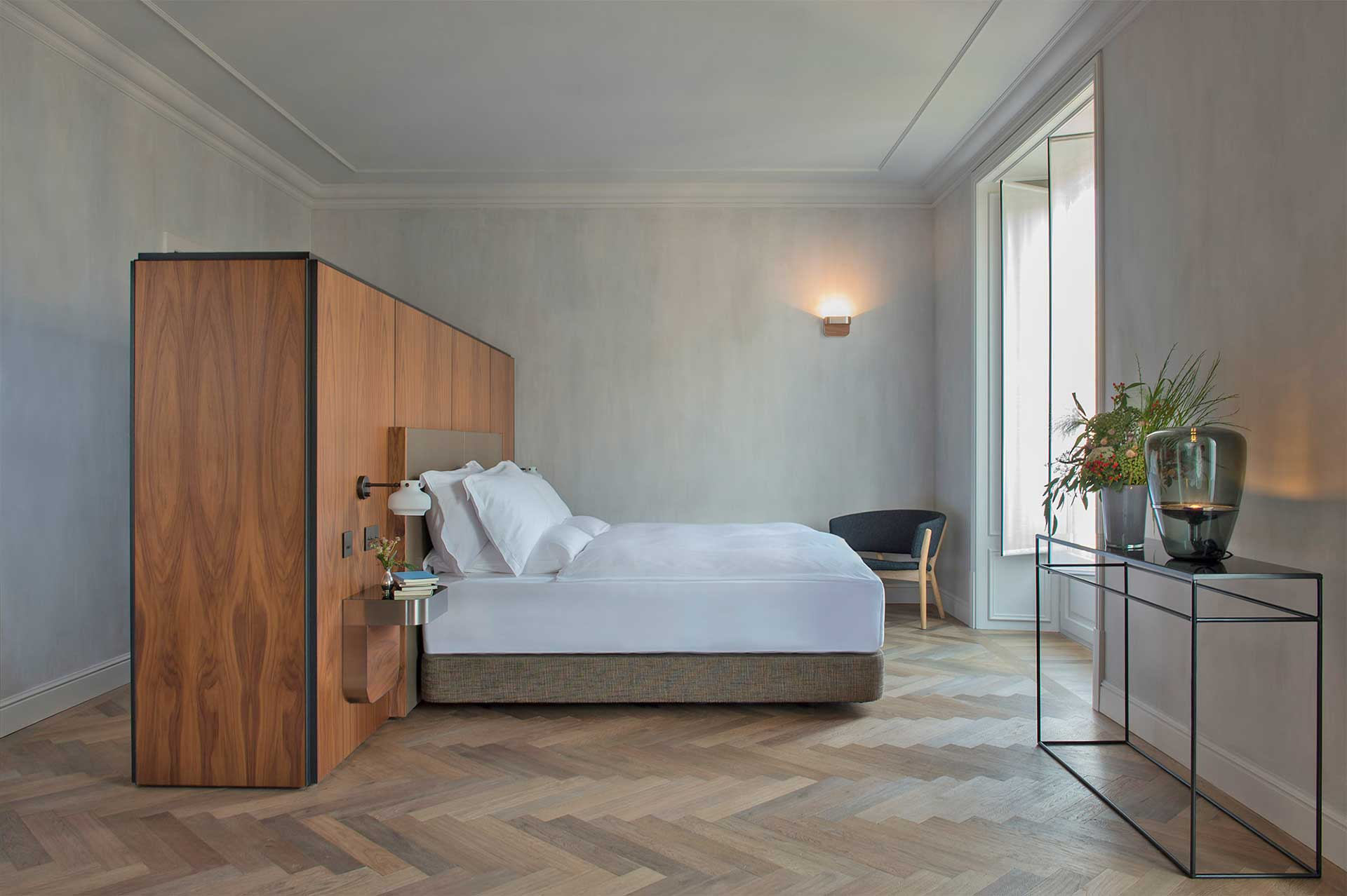 Hotel Alma Barcelona, among the 6 best luxury hotels in Spain to elevate your trip