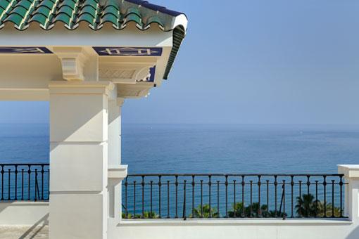 Spain hotel curators