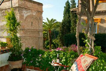 Private villa in Seville