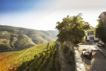 Douro Valley Hotels Curators