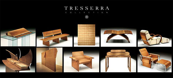 Treserra Spanish furniture