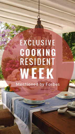 Exclusive Cooking Resident Week in Malaga by Paladar y Tomar