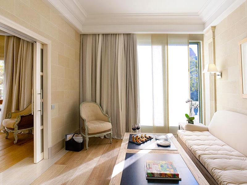 Hotel Majestic, 5 stars Barcelona
