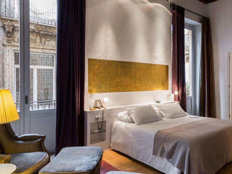 Hotel Neri, Relais & Châteaux Barcelona