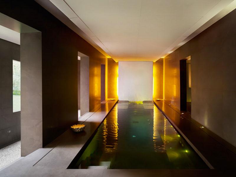 Hotel & Spa Omm, Barcelona