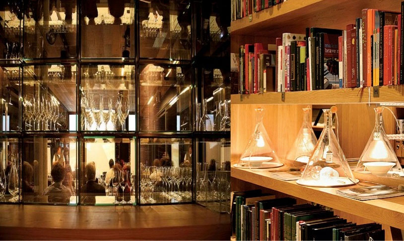 Barcelona exclusive Wine Bars tour by Paladar y Tomar