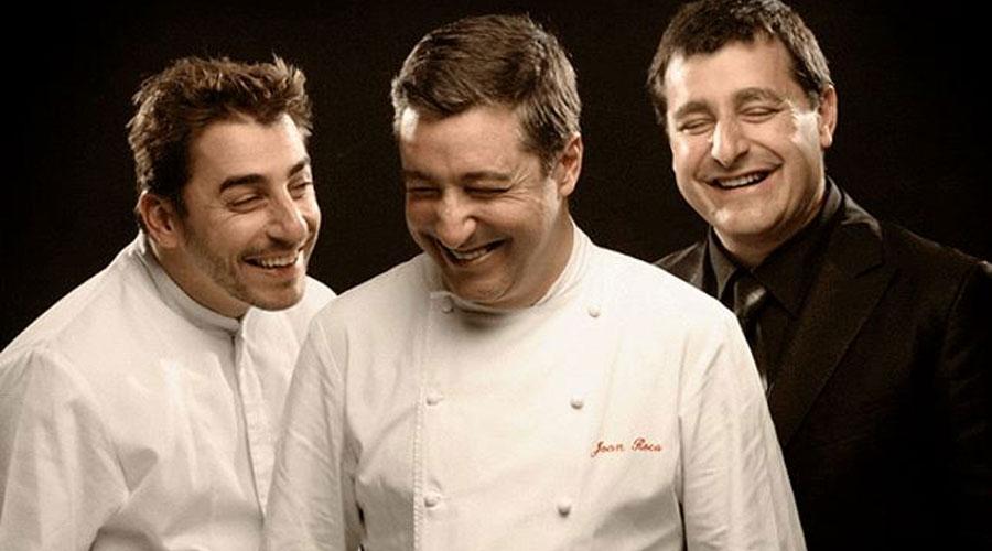 Best restaurants in Spain by Paladar y Tomar