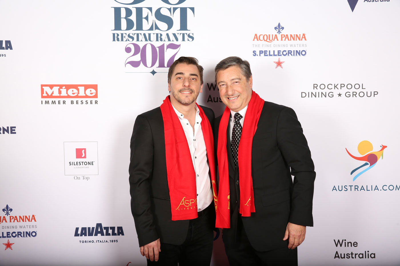 Bilbao hosts the World's 50 Best Restaurants Awards, Paladar y Tomar