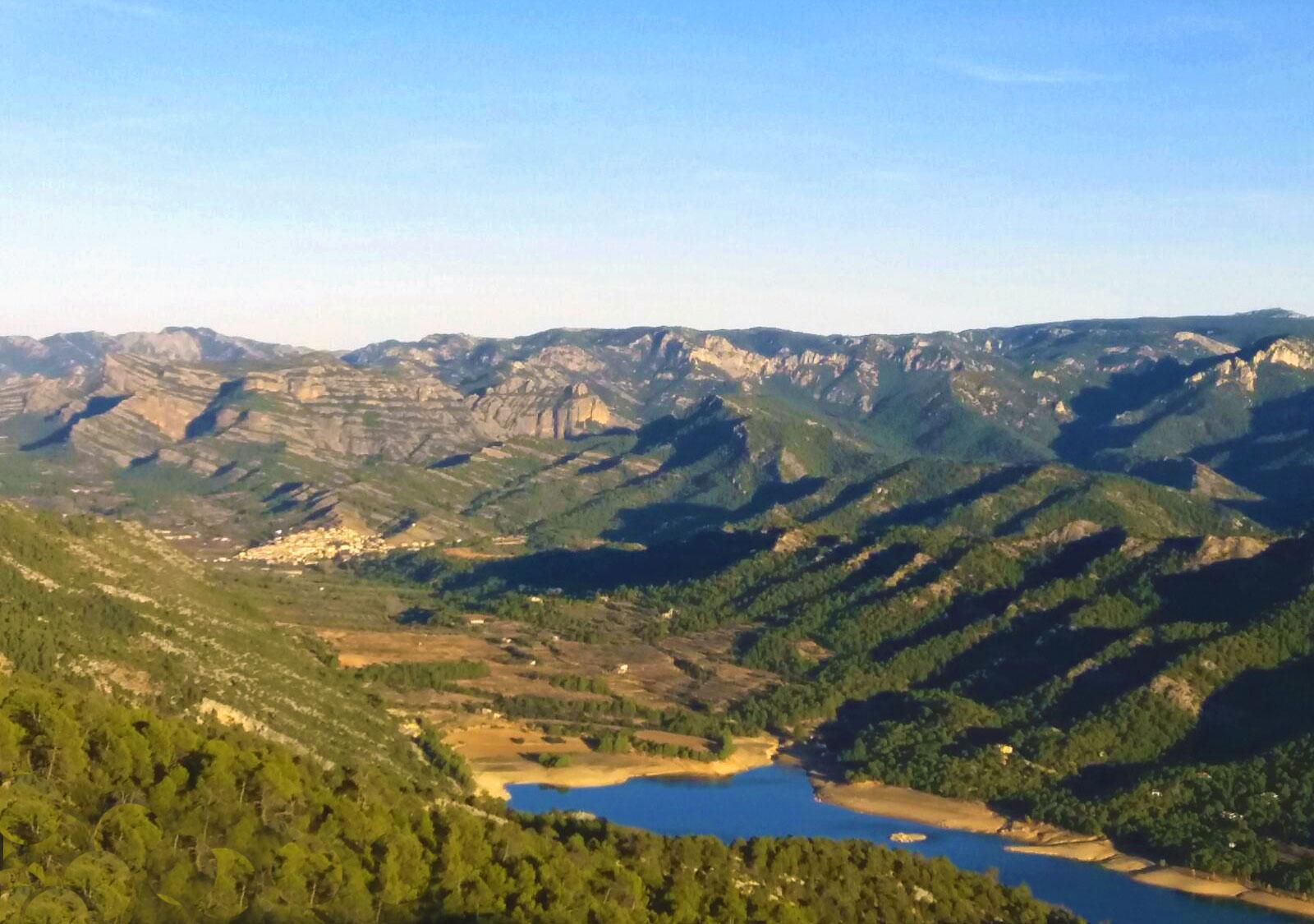 Matarranya, Tuscany in Spain by Paladar y Tomar