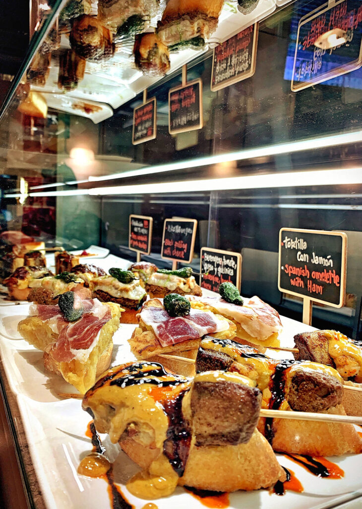 12 best Pintxos in Basque Country, CÚRATE Trips
