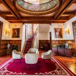 Hotel Infante Sagres, 5* in Porto, Cúrate Trips
