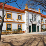 Visit the iconic porcelain factory of Vista Alegre in Aveiro, Portugal, Cúrate Trips