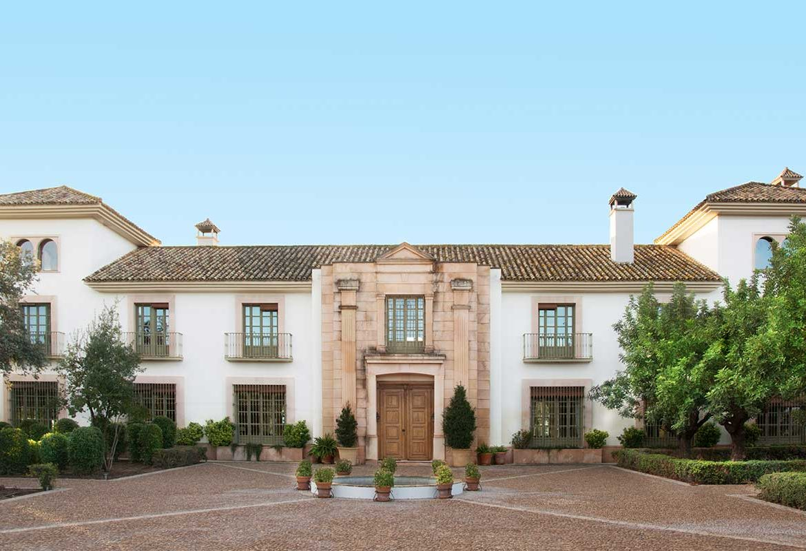 Dream cortijo in Cordoba for your vacations in Andalusia, by Paladar y Tomar