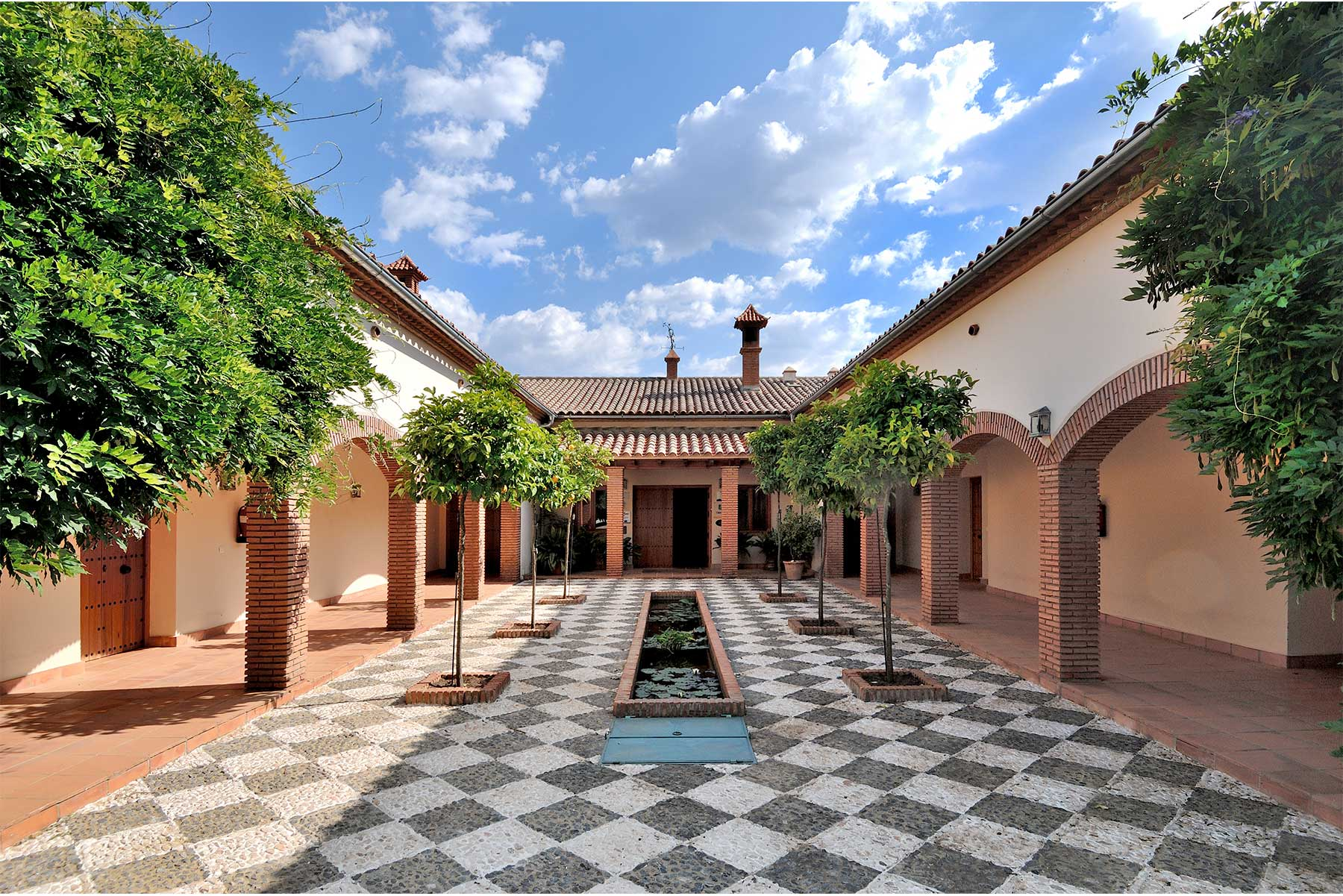 Paladar y Tomar: Spain hotel curators
