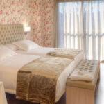 Hotel astorga room
