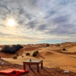 Visit the Sahara Desert in a exclusive trip with Cúrate Trips