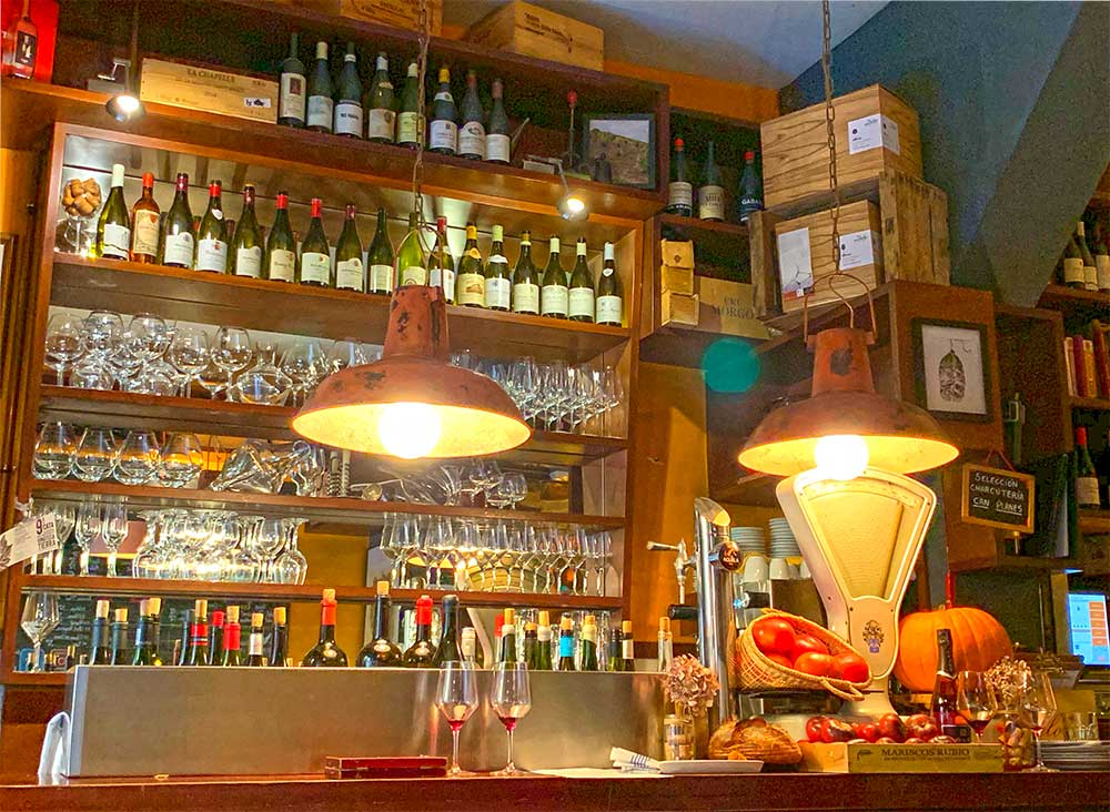 Discover Madrid on a private tapas tour with culinary experts Paladar y Tomar