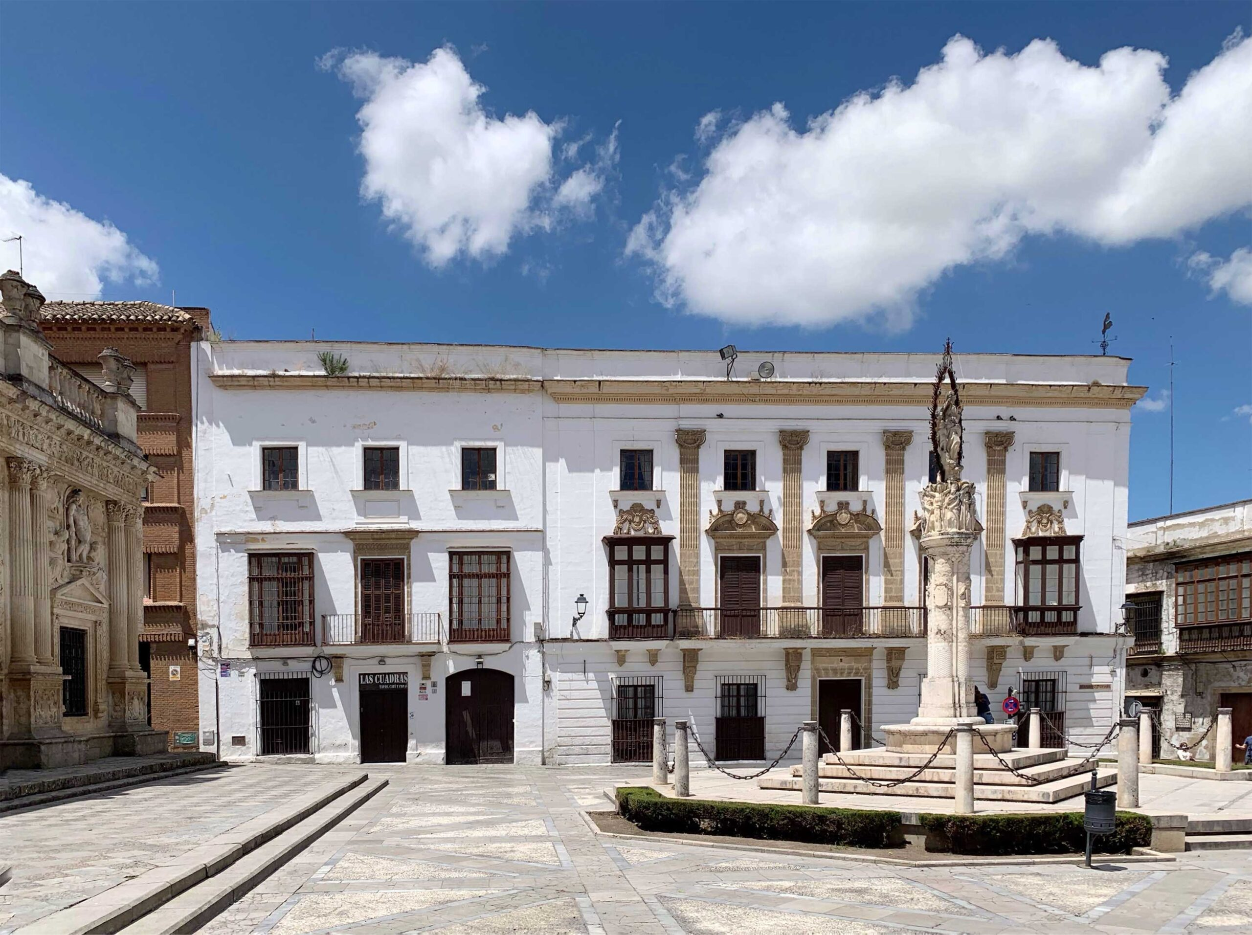 Tabancos Tour Jerez Jerez, a city to ve slowly enjoyed, Paladar y Tomar