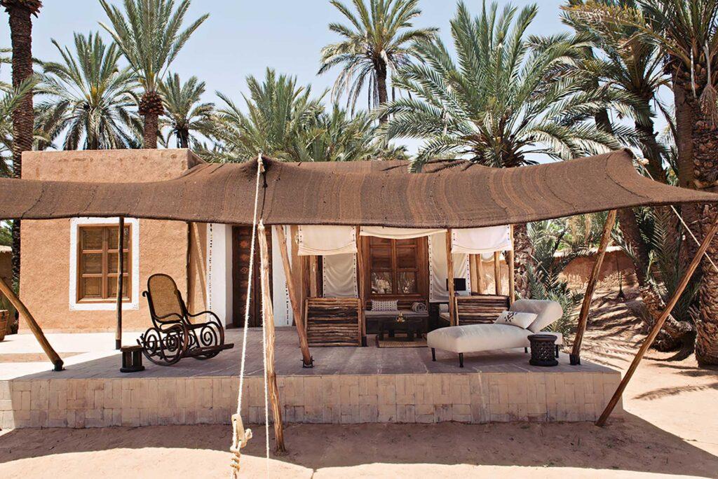 Morocco Secret Southern Road by Paladar y Tomar