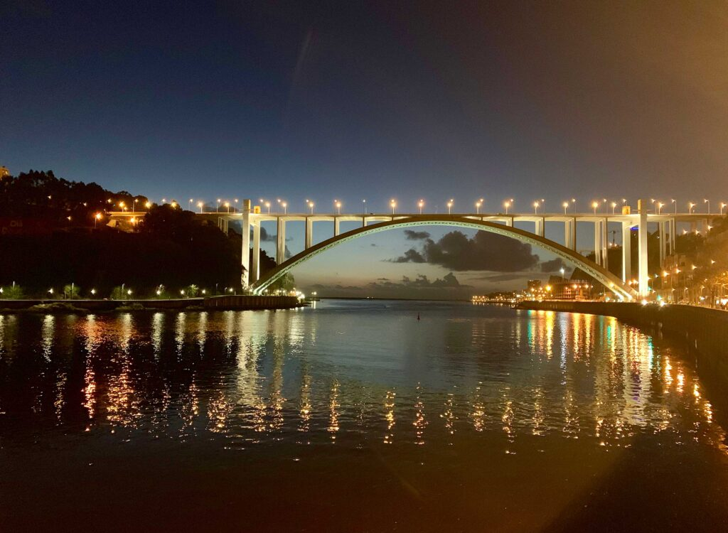 Explore authentic Porto and northern Portugal with Paladar y Tomar