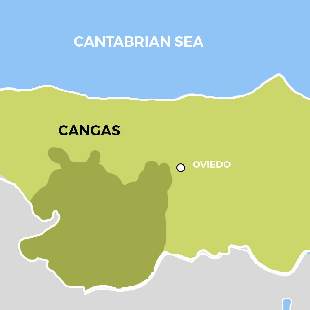 cangas
