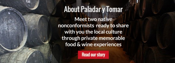 About Paladar y Tomar: read our story