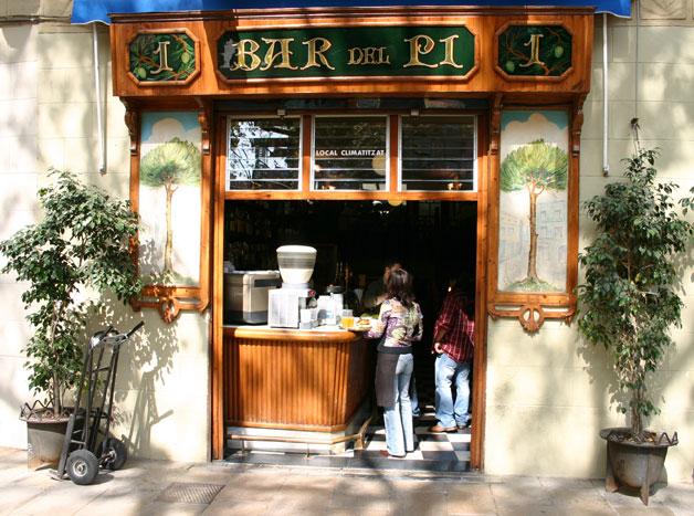 Spring Break in Barcelona