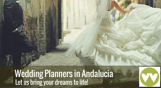 Luxury Wedding Planners in Spain
