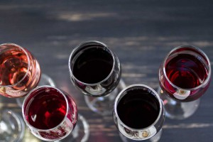 Madrid private wine tasting sessions