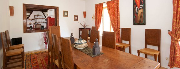 Exclusive villa in Gaucin, charming village in Malaga