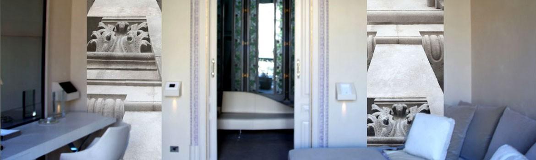 Barcelona El Palauet, luxury Suite Mezanine Passeig de Gracia