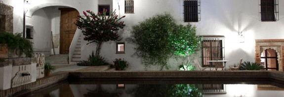 The finest luxury villa in Western Andalucia
