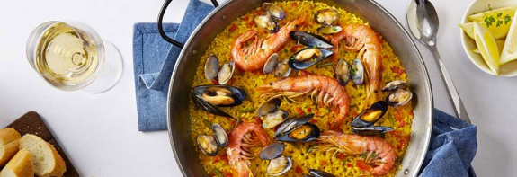 Customized food tours in Spain