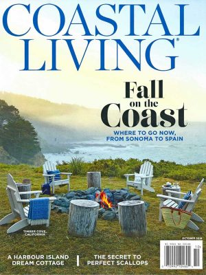 Cúrate Trips are featured in Coastal Living
