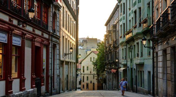 Oviedo, a luxury experience in Spain