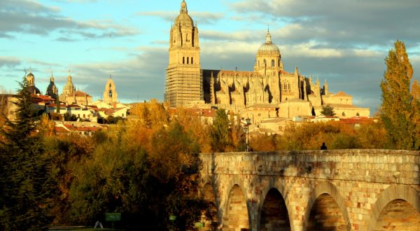 Salamanca, a CÚRATE Trip destination
