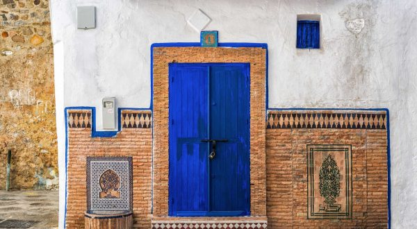 Asilah, get to know this lovely Mediterranean Moroccan city, by Paladar y Tomar