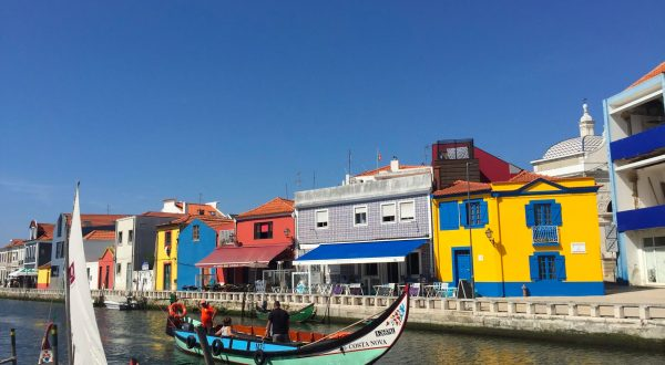 Aveiro, the Portuguese Venice, CÚRATE Trips