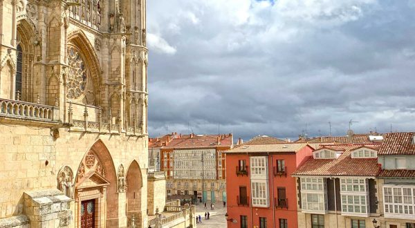 Beautiful Burgos is a city to be explored slowly | Paladar y Tomar