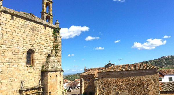 Caceres, discover it on a private tour with Paladar y Tomar