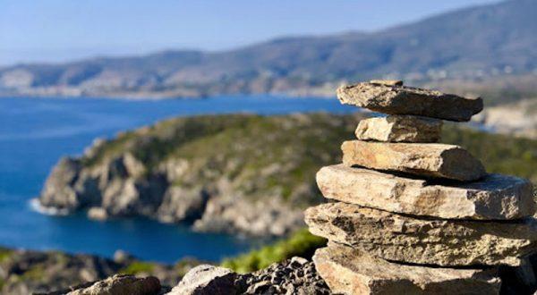Astonishing landscape in Cap de Creus, Costa Brava, Cúrate Trips